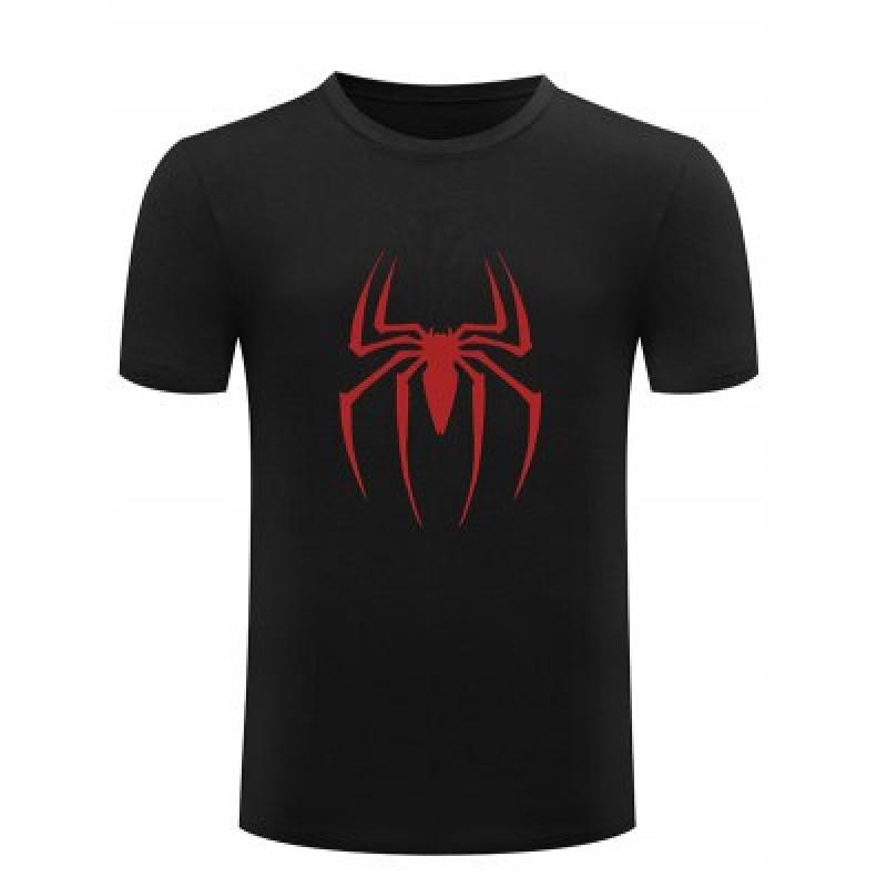 Cotton Spider T Shirt