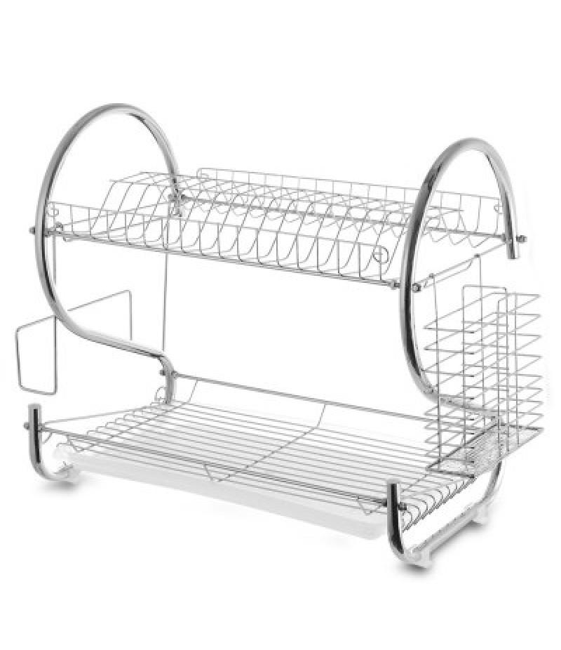 2-tier Dish Drying Rack