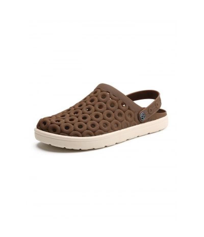 Casual Beach Men Slippers Sandals