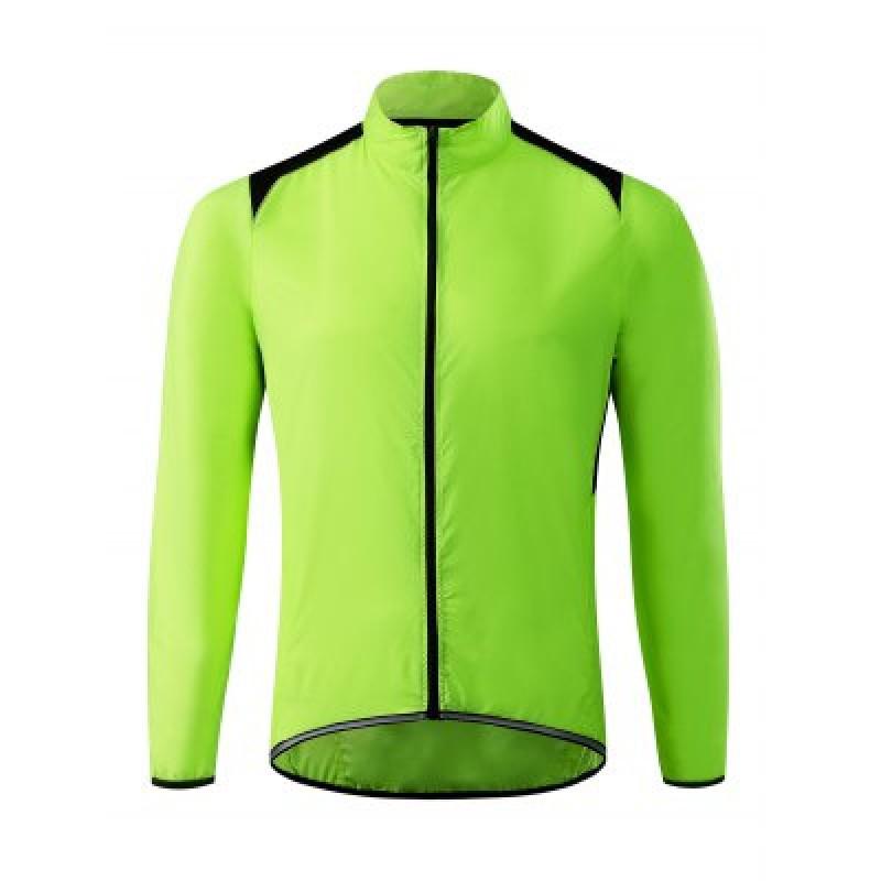 Outdoor Windproof Rainproof Men Coat Quick Dry Jacket
