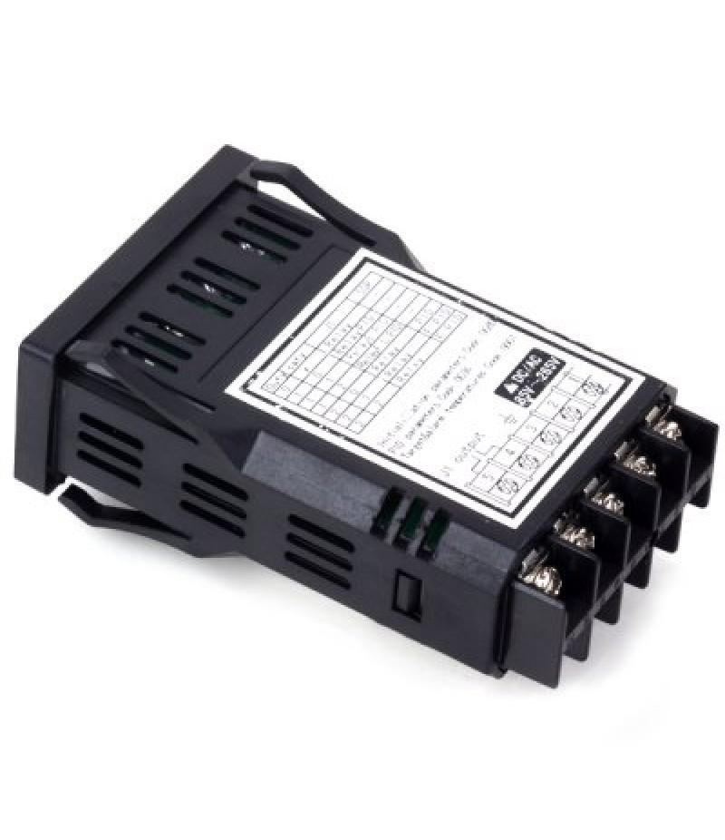 XMT7100 1.3 inch PID Self - adjustment Intelligent Temperature Controller