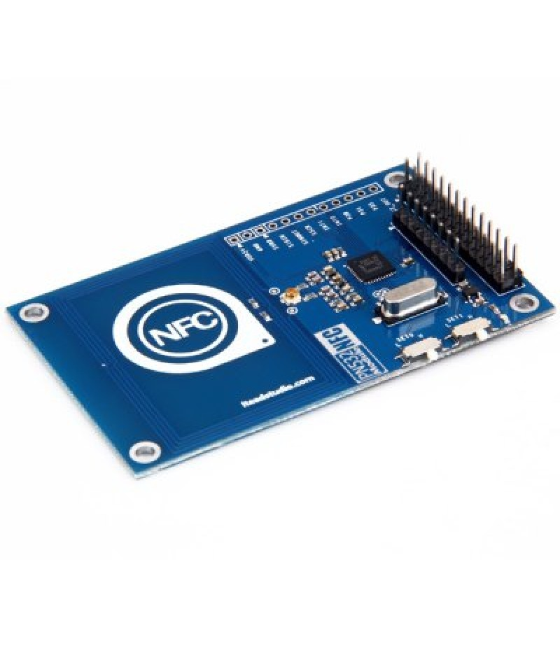 13.56MHz NFC  RFID Shield Module PN532 for Arduino Supports SPI  IIC  UART Interface