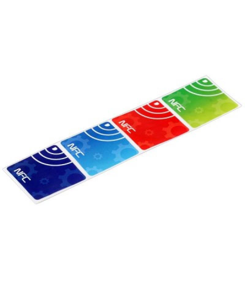 4PCS 112406 13.56MHz NFC Communication Chip Set