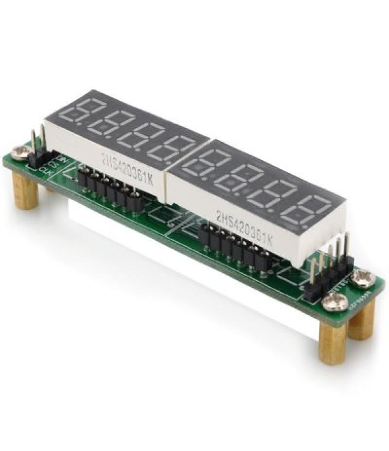 D1207007 - 418741 DIY 8 - Segment LED Display Board Module for Arduino