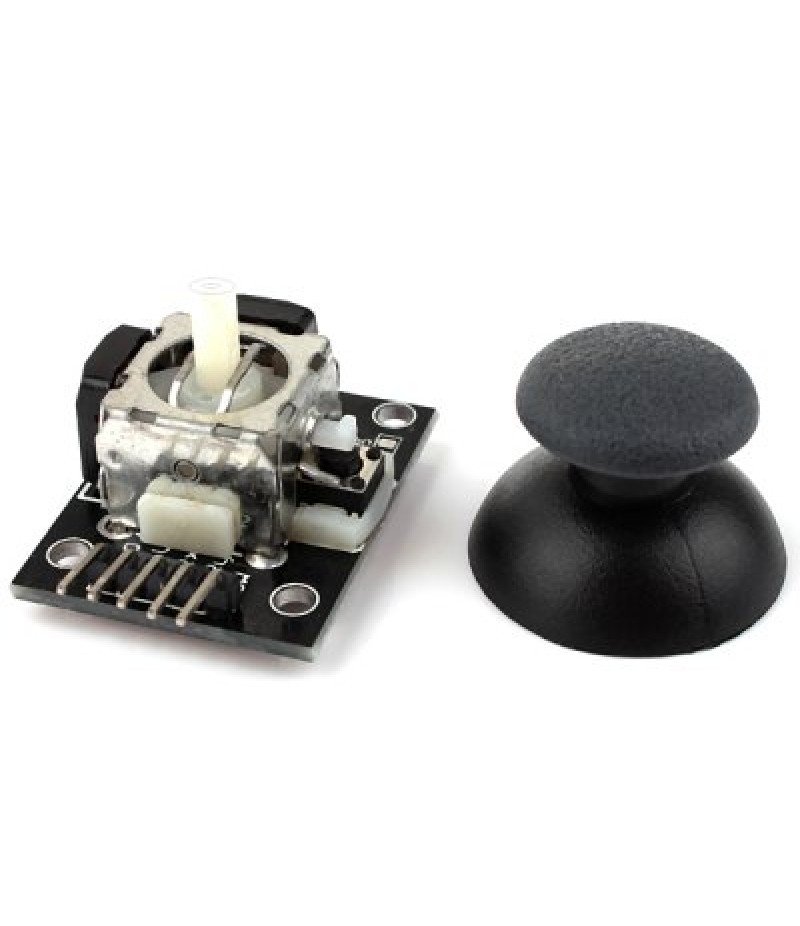 XYCZ01 PS2 XY - Axis Joystick Module for Electronic DIY (4pcs)